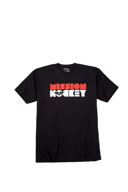 MISSION RH SLIVVVER T-SHIRT SENIOR