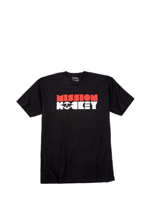 MISSION RH SLIVVVER T-SHIRT SENIOR,,Размер M