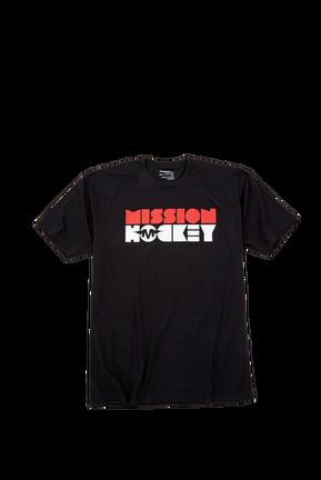 MISSION RH SLIVVVER T-SHIRT SENIOR,,Medium