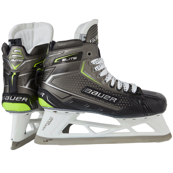 BAUER ELITE Goal Skate Intermediate
