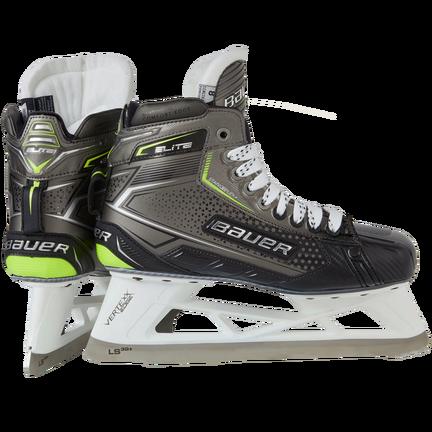 BAUER ELITE Goal Skate Intermediate,,medium