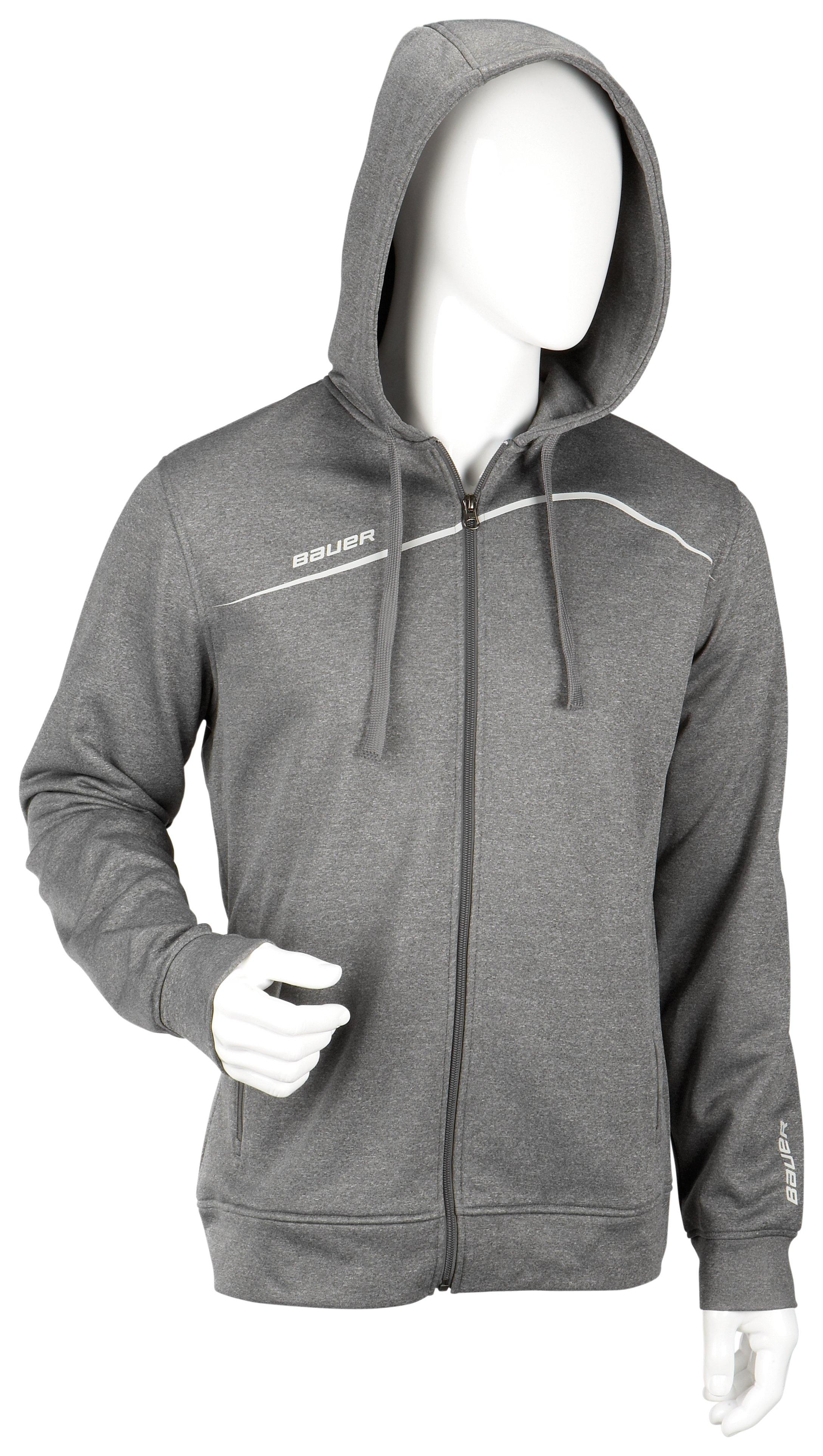 Team Full Zip Hoody - Premium,,medium