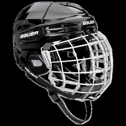 IMS 5,0 Helmet Combo (II),BLK,moyen