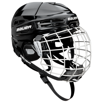 IMS 5.0 HELMET Combo,BLACK,medium
