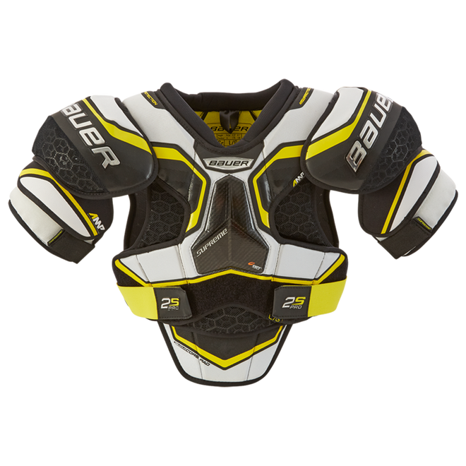 Supreme 2S PRO Shoulder Pad Junior