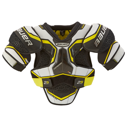 Supreme 2S PRO Shoulder Pad Junior,,Medium