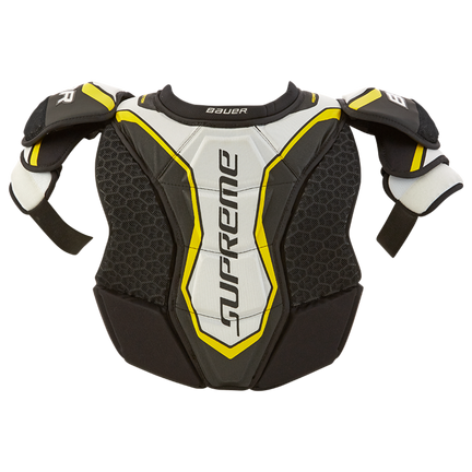 Supreme 2S PRO Shoulder Pad Junior,,moyen