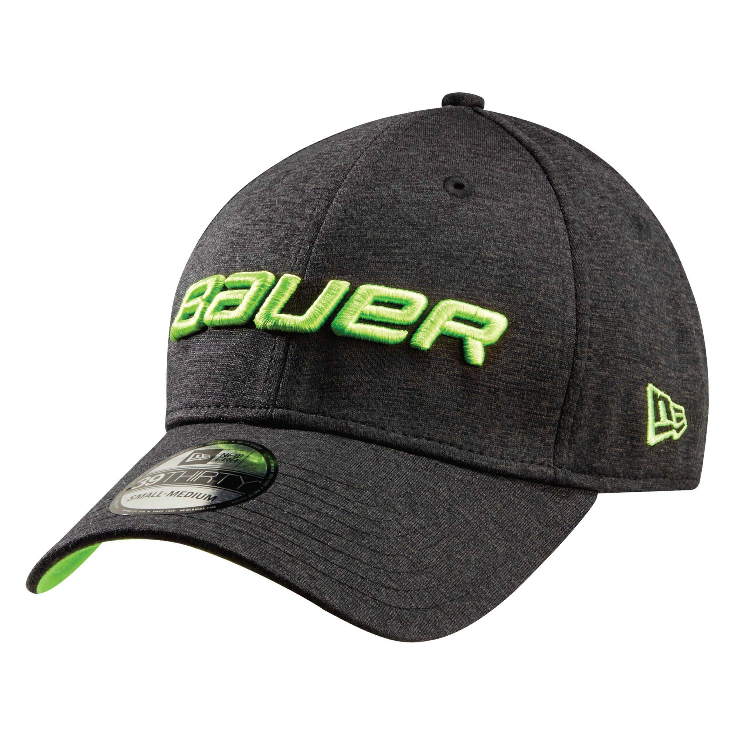 BAUER / New Era® 39Thirty® Color Pop Cap Senior - Lime,,medium