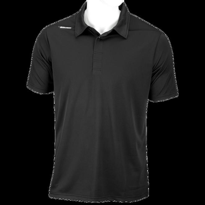 Sport-Poloshirt Kurzarm