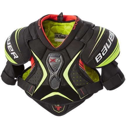 VAPOR X2.9 Shoulder Pad Junior,,moyen