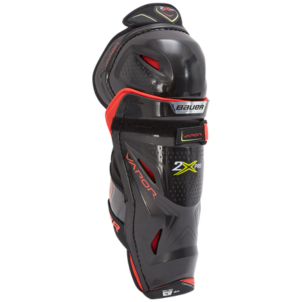 VAPOR 2X PRO Shin Guard Junior,,moyen