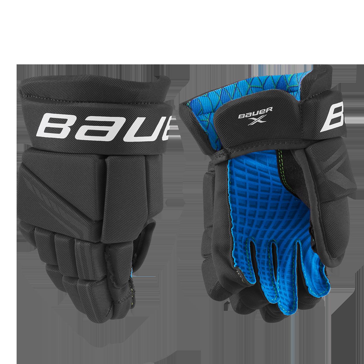 BAUER X Glove Youth
