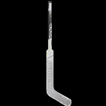 VAPOR 3X Goal Stick Intermediate,Silber,Medium