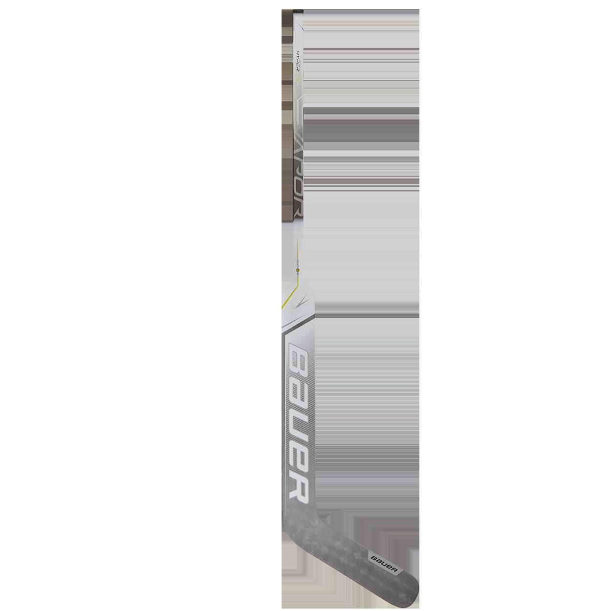 VAPOR HYPERLITE Goal Stick Intermediate,Silber,Medium