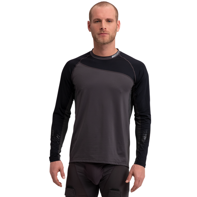 Pro Long Sleeve Base Layer Top