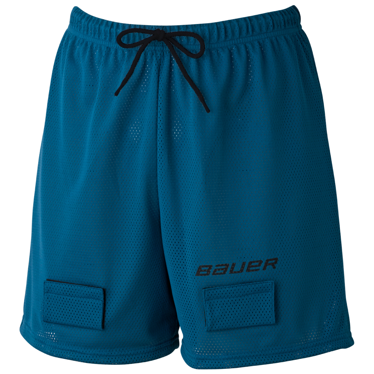 Girl's Mesh Jill Short Blue,,medium