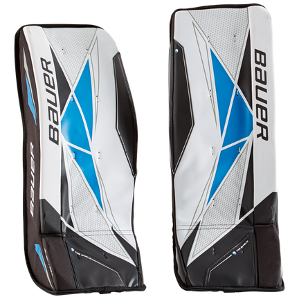 STREET HOCKEY GOAL PADS S19,,Medium