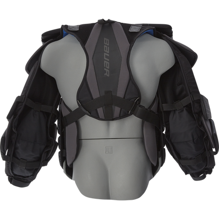 BAUER ELITE Chest Protector Intermediate,,Medium