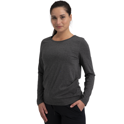 FlyLite Long Sleeve Women's Tee,,moyen