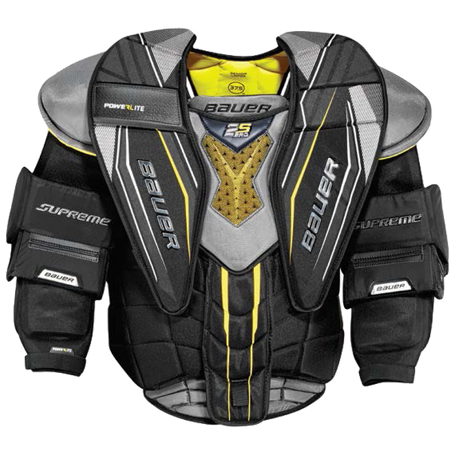 SUPREME 2S PRO Chest Protector Senior