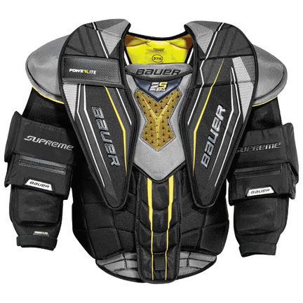 SUPREME 2S PRO Chest Protector Senior,,Размер M