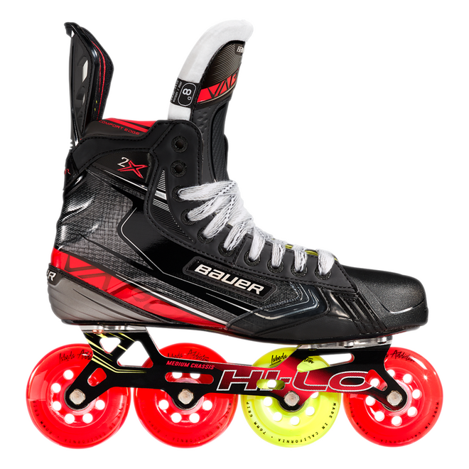 BAUER RH VAPOR 2X Skate Senior