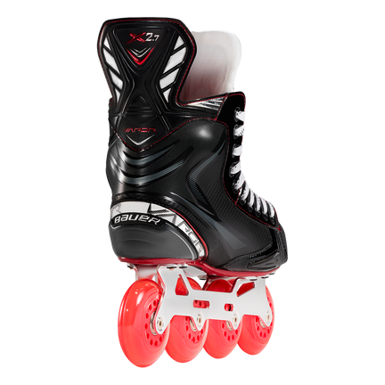 BAUER RH VAPOR X2.7 Skate Junior,,Medium