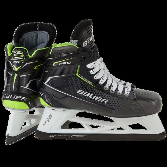 BAUER PRO Goal Skate Intermediate