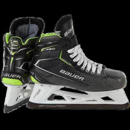 BAUER PRO Goal Skate Intermediate,,Medium