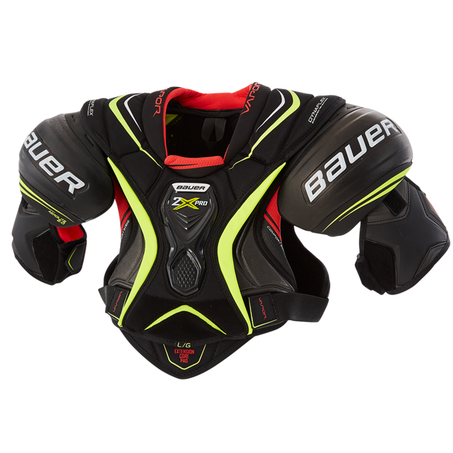 VAPOR 2X PRO Shoulder Pad Junior