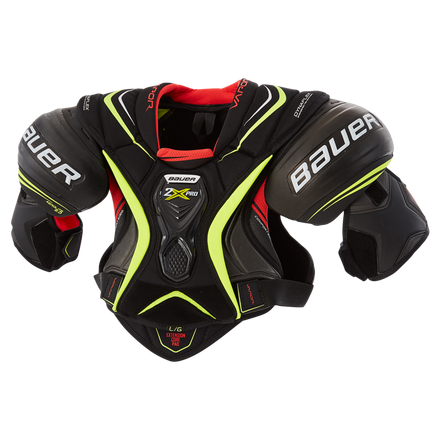 VAPOR 2X PRO Shoulder Pad Junior,,Размер M