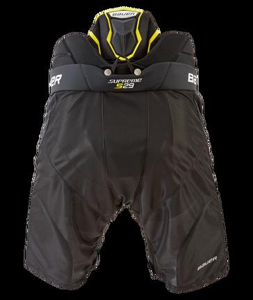 Supreme S29 Pants Senior,Svart,medium