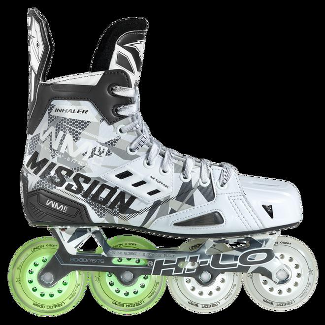 MISSION RH INHALER WM03 Skate Senior