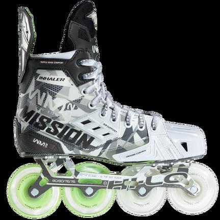 MISSION RH INHALER WM02 Skate Junior,,Размер M