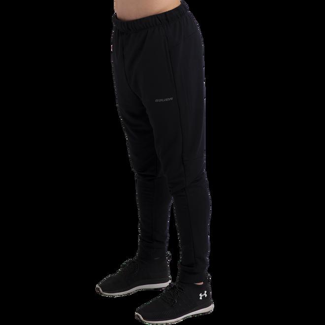 Street Style Jogger - Black