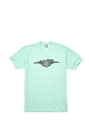 MISSION RH FLYING M T-SHIRT SENIOR,,Размер M