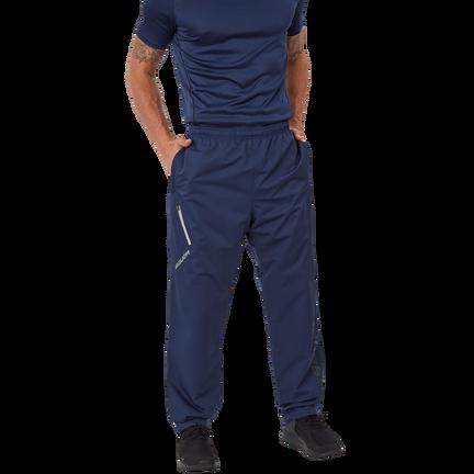 Bauer Supreme Lightweight Pant,Marineblau,Medium