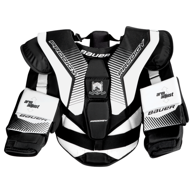 21b0c805e2e PRODIGY Youth Chest Protector