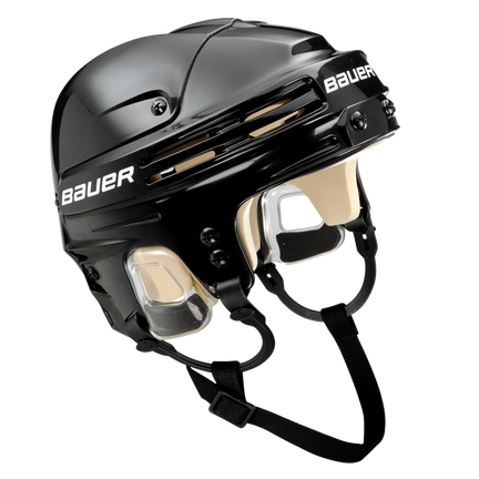 4500 HELMET,BLACK,medium