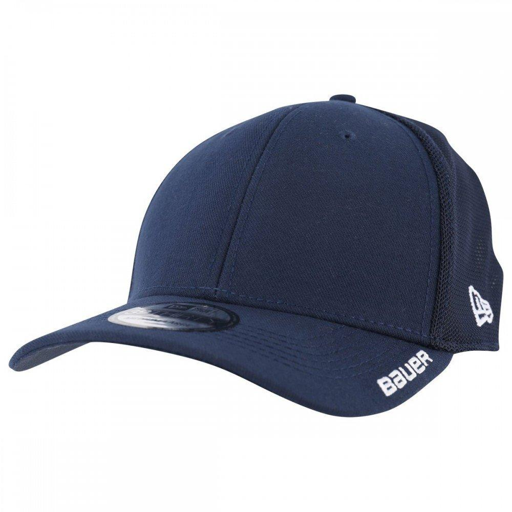 Bauer New Era 39THIRTY Mesh Cap,,Medium