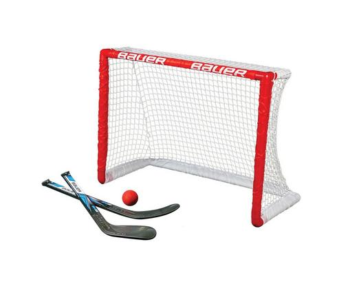 KNEE HOCKEY GOAL SET,,medium