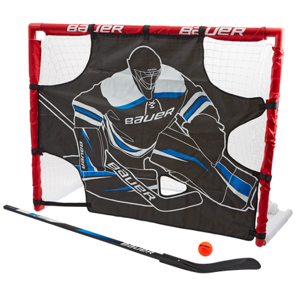 STREET HOCKEY GOAL SET,,medium