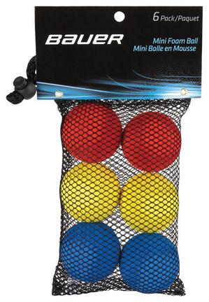 MINI FOAM BALLS - 6-PACK,,medium