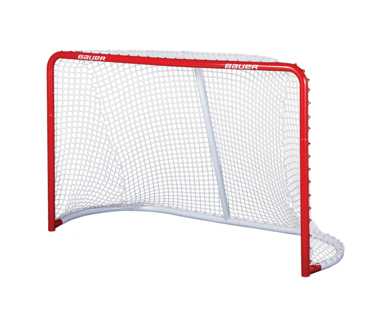 Official Performance Steel Goal Replacement Mesh