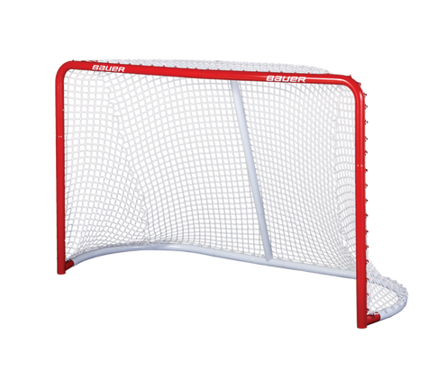Official Performance Steel Goal Replacement Net,,moyen