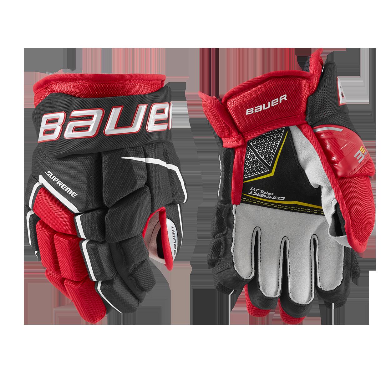 SUPREME 3S PRO Glove Junior