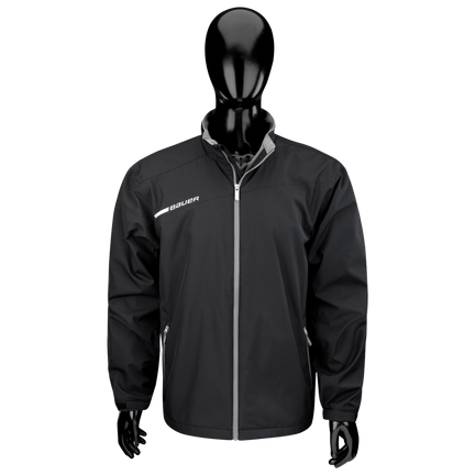 Flex Jacket,BLACK,medium