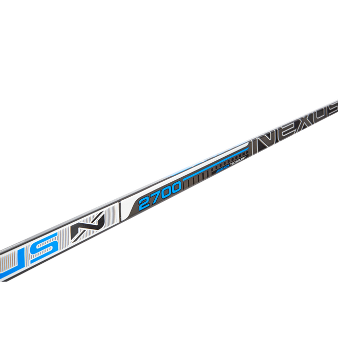 NEXUS N2700 GRIPTAC Stick Junior