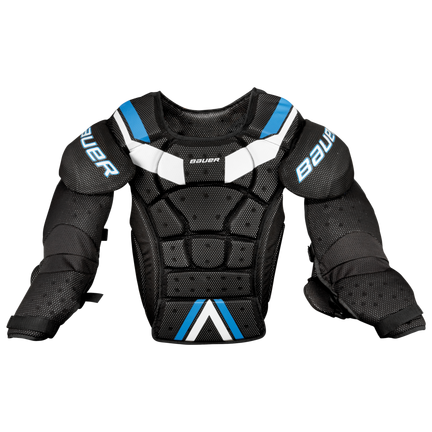 STREET HOCKEY CHEST AND ARM Protector,,medium
