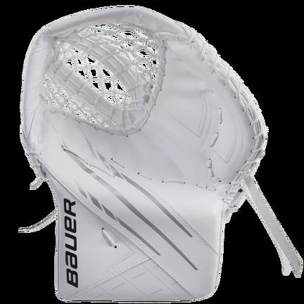 VAPOR HYPERLITE Catch Glove Senior,Белый,Размер M